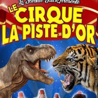 Le Cirque La Piste d'Or dans Happy Birthday - ARS-EN-RE