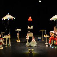 Petit orchestre de jouets - VIVONNE